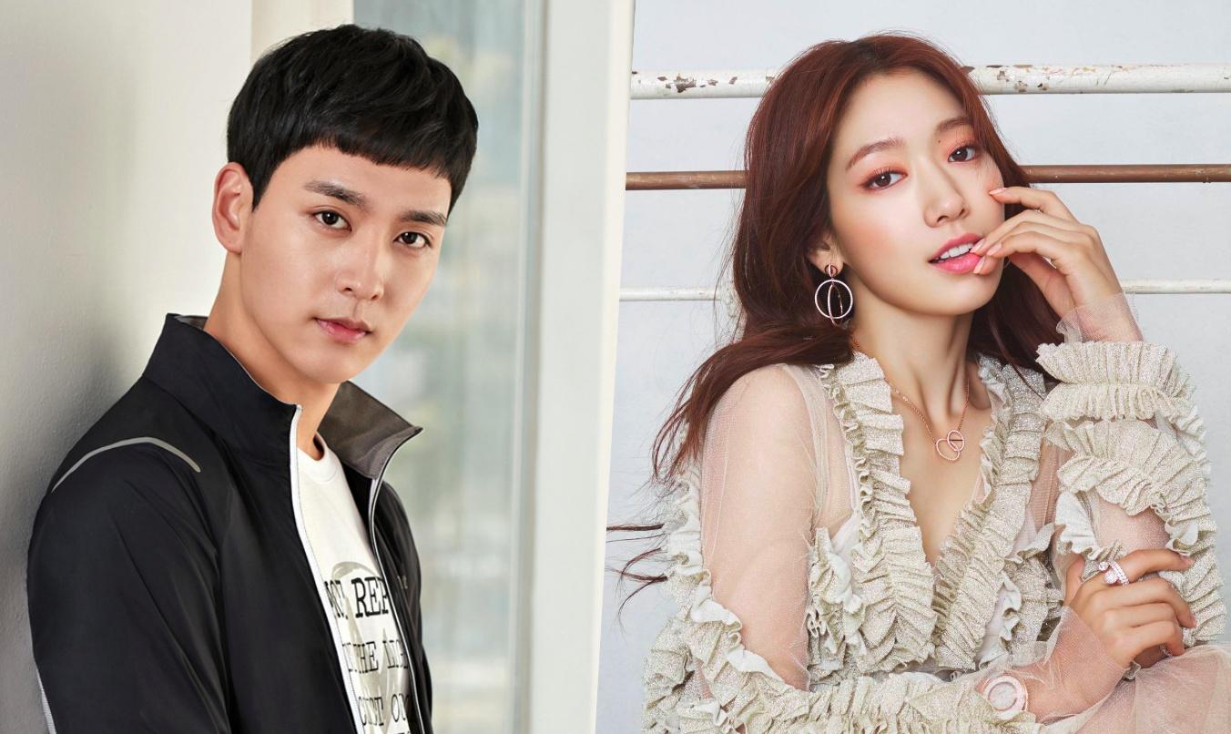 park shin hye choi tae joon | Korseries