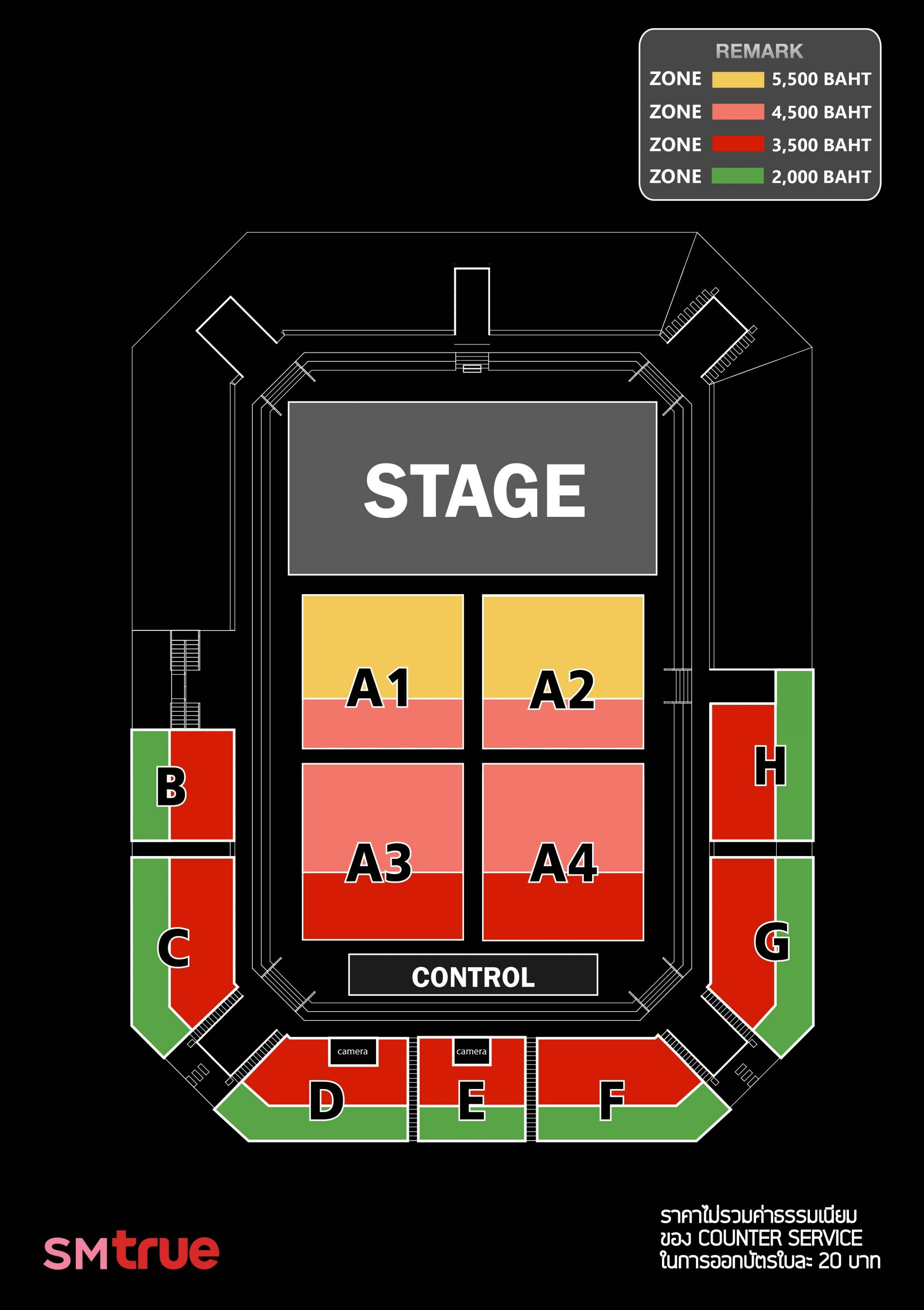 YOONA FANMEETING TOUR, So Wonderful Day #Story_1